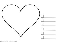 Feelings Game: Here are a range of worksheets developed by