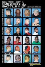 15.00 haircut poster-061hsm barber