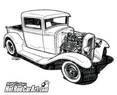40 Free Printable Truck Coloring Pages Download http