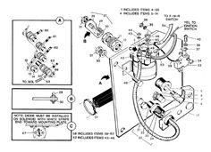 Yamaha Golf C Engine Rebuild, Yamaha, Free Engine Image