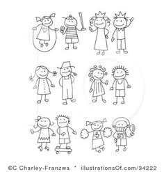 Coloring and activity sheets from the illustrator, Debbie