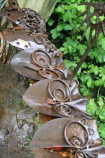 Pelle Chouette And Art Des Jardins On Pinterest