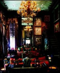 1000+ images about Decor: Bohemian, Victorian, Goth on ...