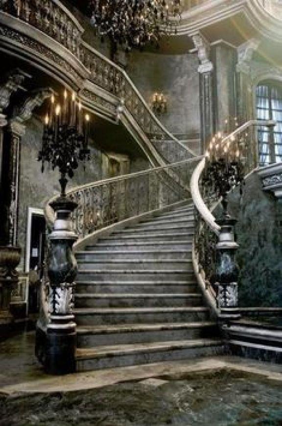 Mansion