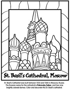 easy children's craft activities Learn about Russian