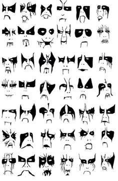 1000+ images about Black Metal Amusement on Pinterest