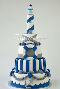 1000 images about Lighthousesreal and cake ideas from the web on Pinterest  Lighthouse
