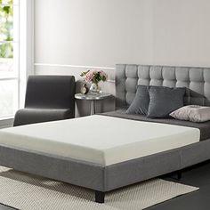 Sleep Master Ultima Comfort Memory Foam 6 Inch Mattress Full Mattres