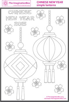 1000+ images about Chinese New Year Activities on