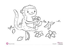 1000+ images about Free Coloring in Spanish on Pinterest