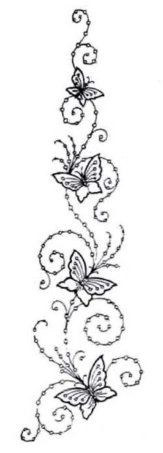 1000+ ideas about Hand Embroidery Patterns on Pinterest