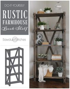 Rustic Farmhouse Boo