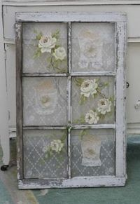 1000+ images about repurpose recycle reuse - windows on ...
