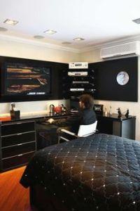 1000+ images about GQ Bedroom on Pinterest   Men bedroom ...