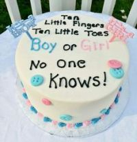 Bee baby shower Baby Shower Party Ideas   Reveal parties ...