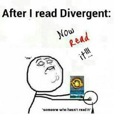 1000+ images about divergent jokes!!! on Pinterest