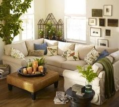 40 Cozy Living Room Decorating Ideas Pottery Pictures And Galleries