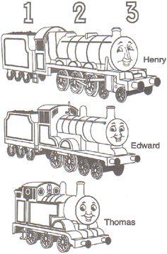Thomas The Tank Engine Birthday Clip Art Thomas And