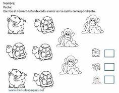 Láminas de dibujos para colorear e imprimir para trabajar