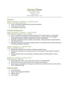 Resume Examples Basic Resume Examples Basic Resume