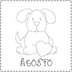 Teddy bears, Bears and Teddy bear template on Pinterest