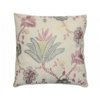 "RODEO HOME 24"" x 24"" Contrast Stitch Pattern Throw Pillow ..."