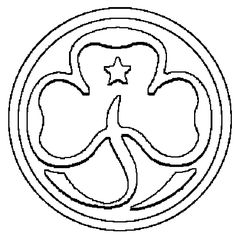 1000+ images about Girl Guides Clip Art on Pinterest