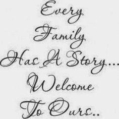 Family Motto on Pinterest