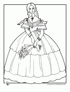 1000+ images about victorian coloring on Pinterest