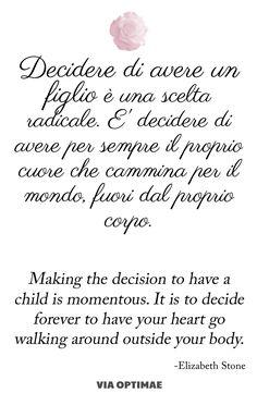 Un figlio ti cambia anche il ritmo del cuore. #padre #papà