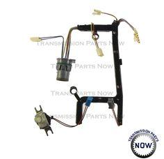 Solenoid sets 4L60E 4L65E, transmission solenoid, shift