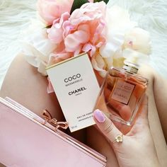 My signature fragran