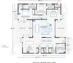 1000+ images about Breezeway house plans on Pinterest