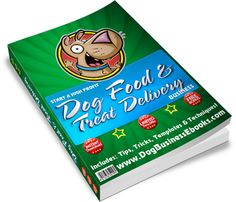 1000+ images about Start Dog Food And Treat Delivery ...