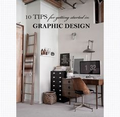 How To Make Money As A Graphic Designer From Home Graphic