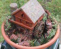 Dish Garden Pixie Dust Pinterest Dish Garden Gardens And