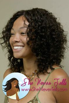 Black Curly Weave Sew In 10 Photos Of The Short Curly Weave