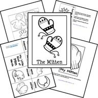 """Search Results for """"The Mitten By Alvin Tresselt"""