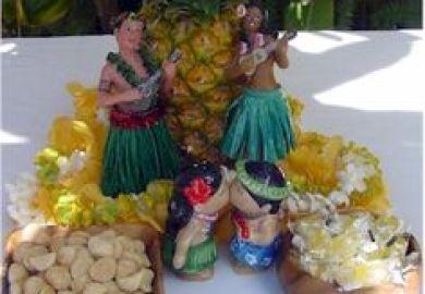 Create A Hawaii Theme Wedding Anywhere Alohafriends