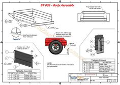 Box trailer, Product box and Trailers on Pinterest