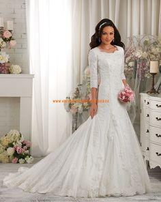 Nackhalter Bodenlange Brautkleid 2013 Aus Spitze Mit