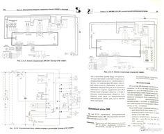 Esquemas eléctricos: Inversion de giro motor trifasico con