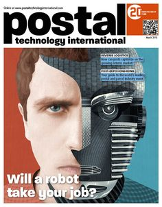 Magazine covers Technology and Illustrations on Pinterest