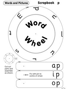 1000+ images about Phonics Short Vowel on Pinterest