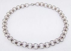 Gemstones, Chainmaille and Bracelet tutorial on Pinterest