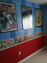 1000+ ideas about Avengers Room on Pinterest