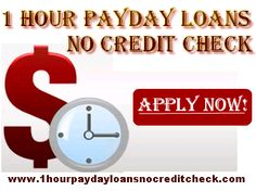 1000+ images about 1 Hour Payday Loans No Credit Check ...