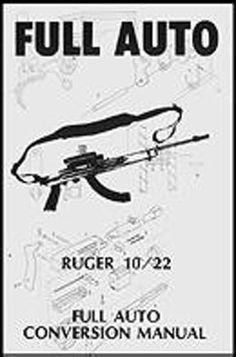 Details about 1960's Vintage RUGER .22 Cal Autoloader Gun