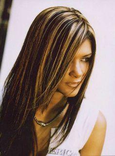hair on pinterest dark brown girl hair and blunt cuts