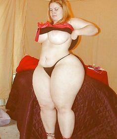 wide hips small waist